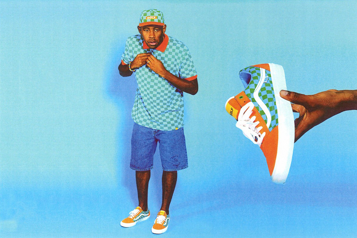 Golf Wang Wallpaper Iphone Ranking Tyler The Creator S Sneaker Designs From Worst To