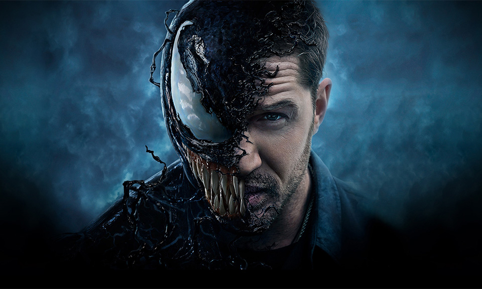 Fall Verse Wallpaper Venom Website Allows You To Transform Into The Anti Hero