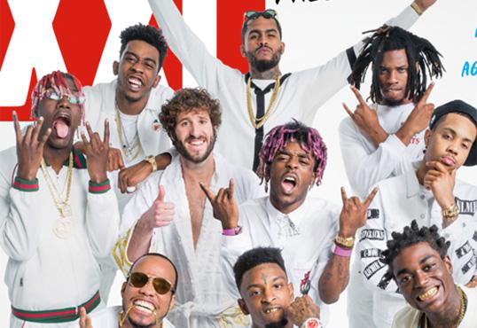 XXL Freshman Class 2016 Revealed HipHopDX