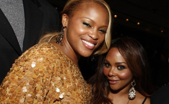 Lil Kim Calls Out Eve For Trying To Make Her The Bad Guy Hiphopdx