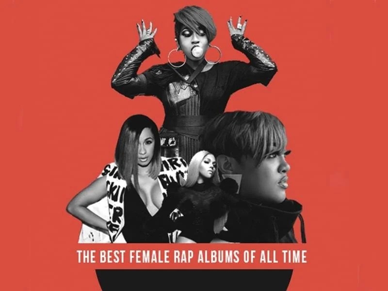 The Best Female Rap Albums Of All Time HipHopDX