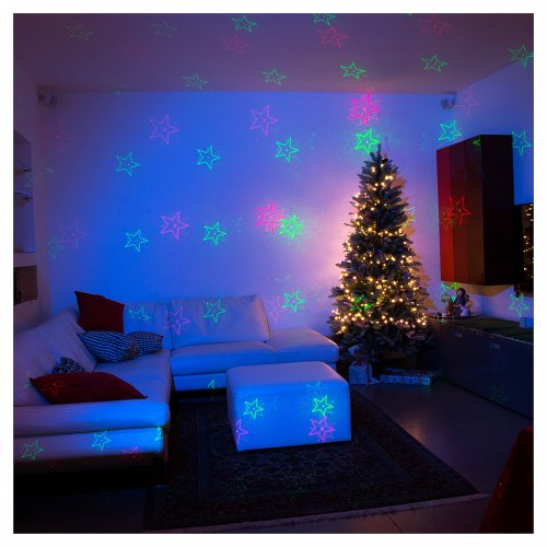 Christmas laser lights projector blue with Christmas online - christmas decoration projector