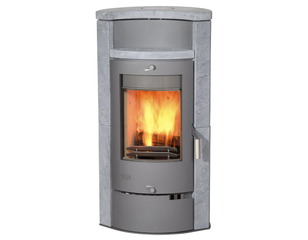 Speckstein Kamin Fireplace Kaminofen Affordable Elements Corner With Fireplace
