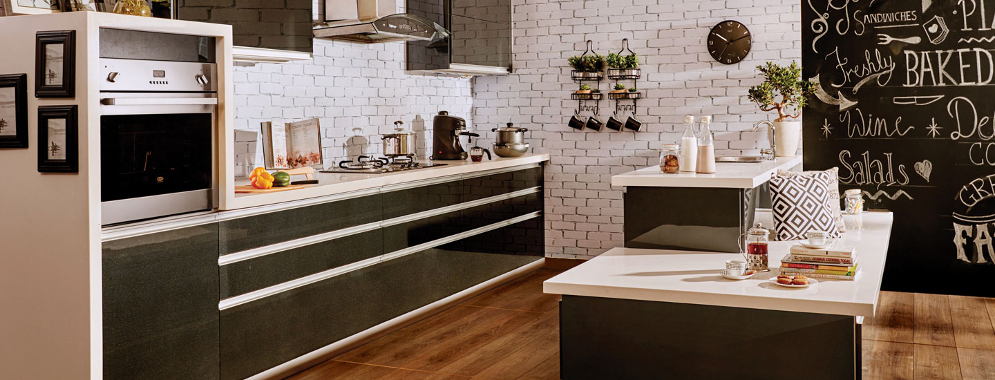Modular Kitchen Design For Small Area In India Modular Kitchens Customize Your Kitchen With Hometown Starting