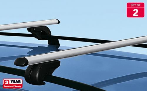 Aluminium Roof Bars Set Of 2 Lidl 2699 Hotukdeals