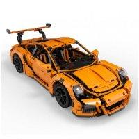 Lego Technic Porsche 199.99 Smyths home delivery - HotUKDeals