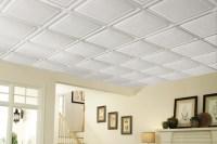 Basement Ceiling Ideas | Basement Ceiling Installation