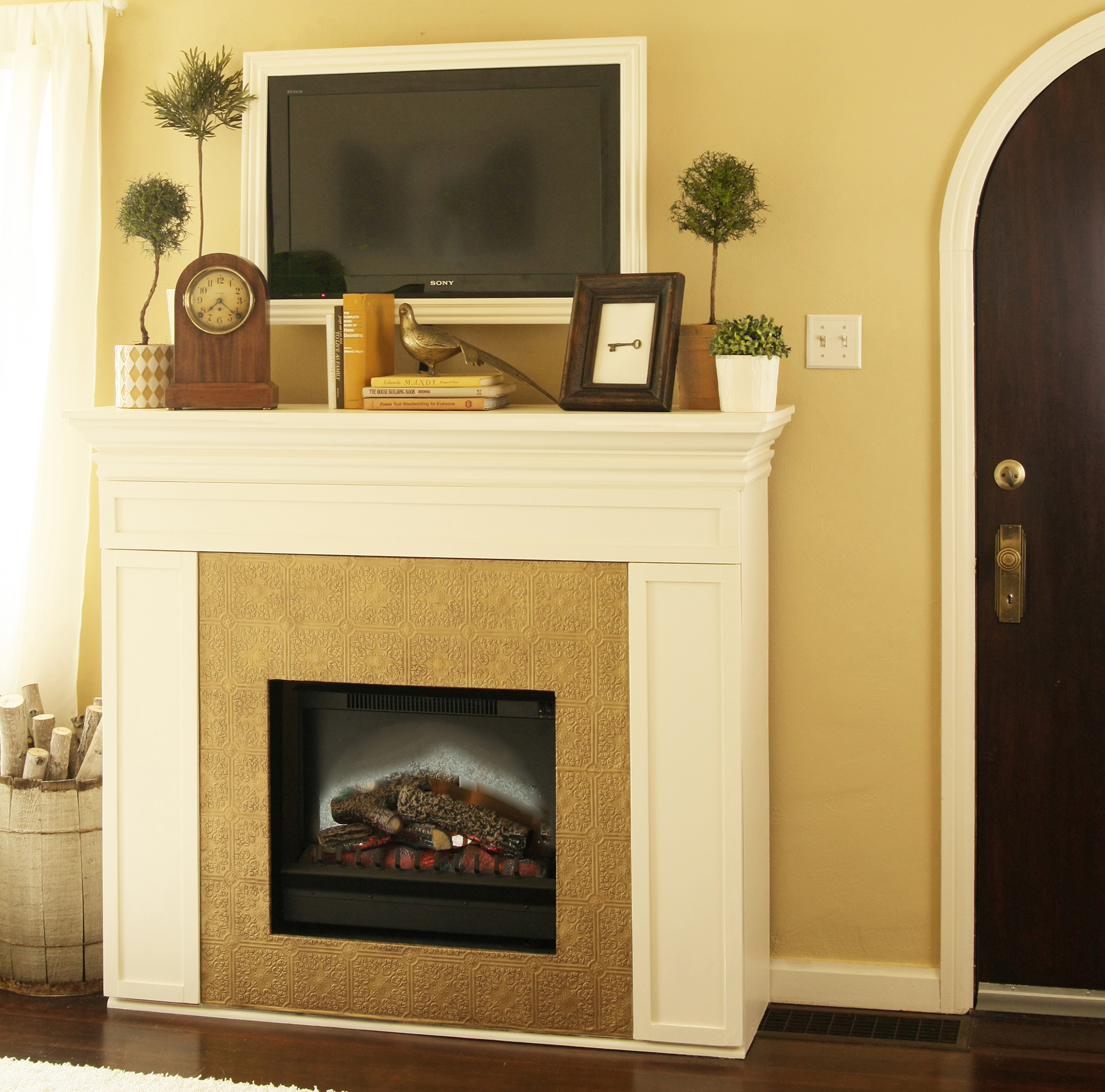 Build Your Own Fireplace Insert Convert Fireplace To Gas Convert Wood Fireplace To Gas