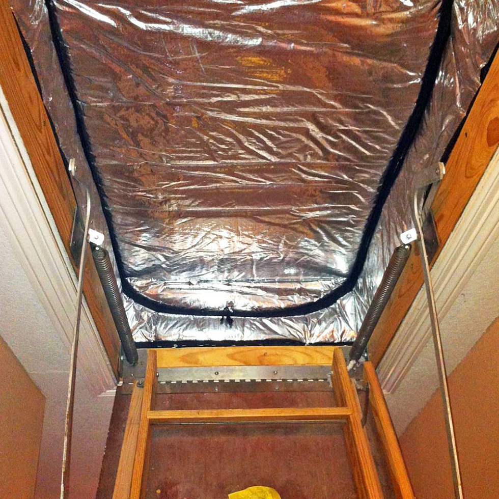 Diy Home Insulation Projects And Tips That Are Quick