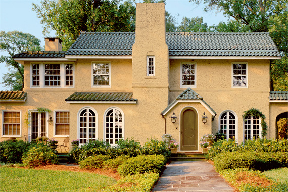 How To Choose Exterior Paint? | Home Exterior Paint And Stain Guide