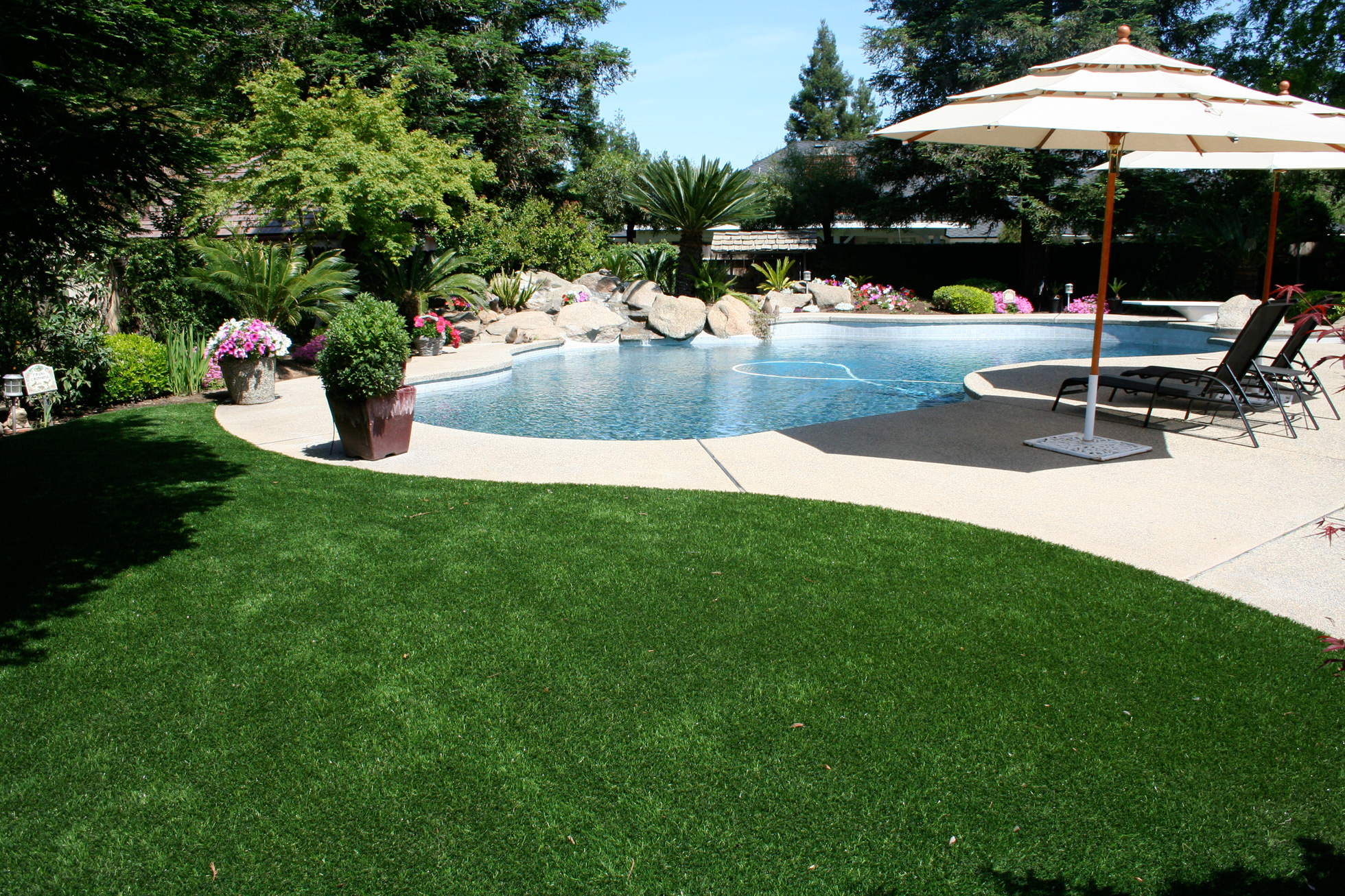 Buy Fake Grass Guide To Artificial Grass Cost Installation Fake Grass