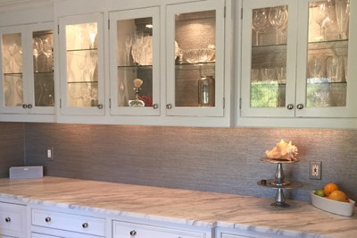 Kitchen Cabinet Refacing | How to Redo Kitchen Cabinets