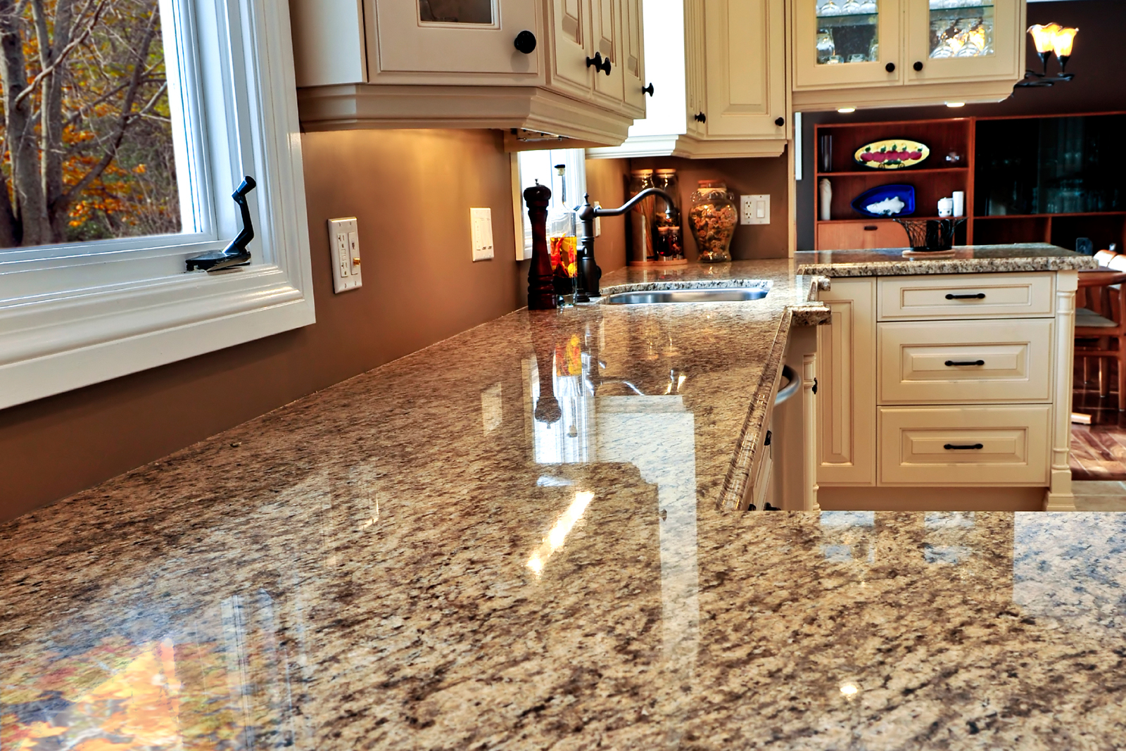 How To Repair Marble Countertops Laminate Countertops That Look Like Granite Home Decor
