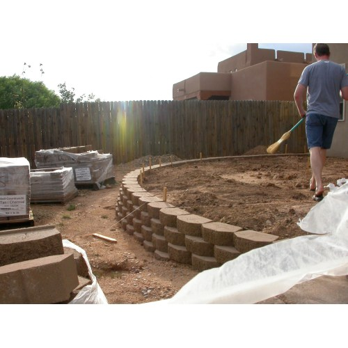 Medium Crop Of Backyard Landscape Diy