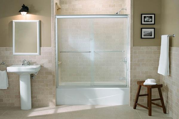 Bathroom Ideas on a Budget Easy Bathroom Makeovers - small bathroom ideas with shower