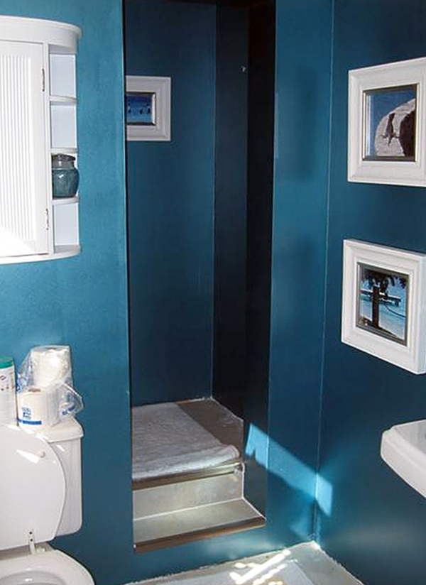 Bathroom Ideas on a Budget Easy Bathroom Makeovers - remodeling ideas for small bathrooms