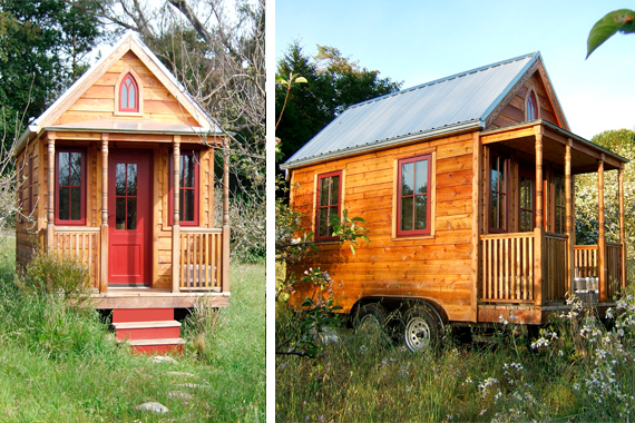 Micro Houses: Which One Would You Live In?