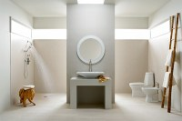 Universal Design Features For Bathrooms