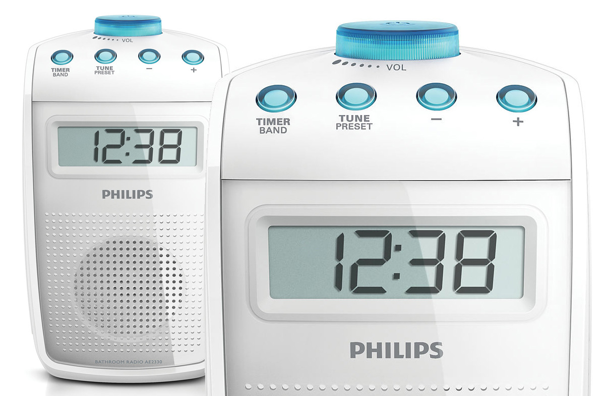 Philips Badezimmer Radio Ae2330 Bedienungsanleitung Philips Bathroom Radio Ae2330 Zuhause Image Idee