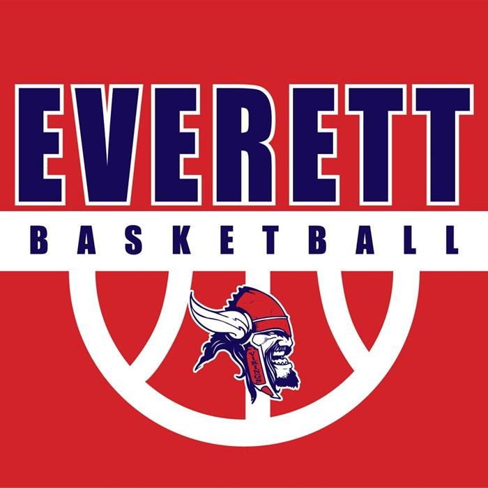 Boys Varsity Basketball - Everett High School - Lansing, Michigan