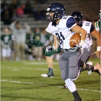 Conner Snow - Hudl - Columbine High School Football