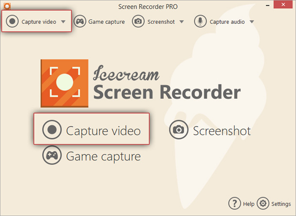 Skype Recorder Record Skype Video Calls for Free - Icecream Apps - Record Skype Video Calls