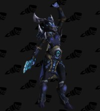 Transmogrification WoD Honor Plate Sets (legion 7.2 ...