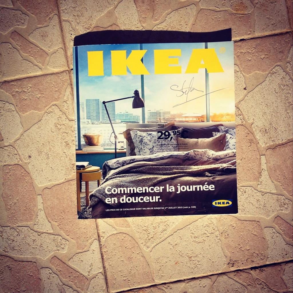 Catalogue Ikea Catalogue Ikea 2015 Ikeaddict