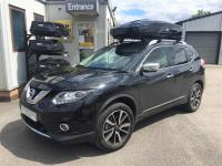 X Trail Roof Rack - Lovequilts