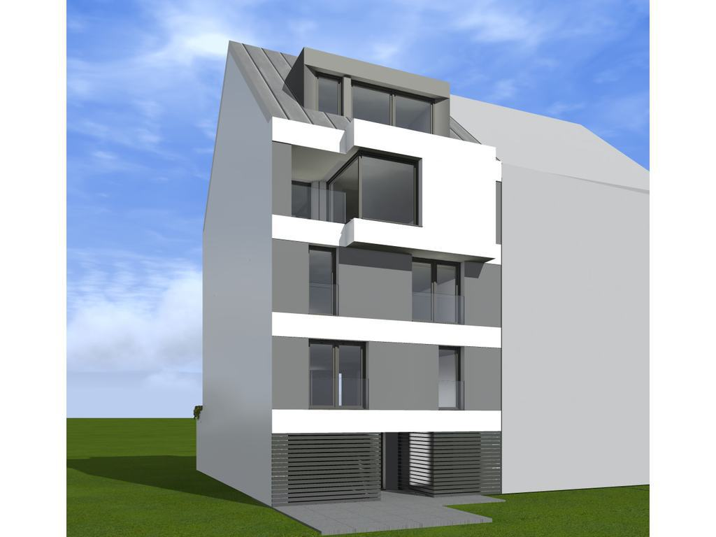 Installation Vmc Prix Apartment 2 Rooms For Sale In Luxembourg Gasperich Luxembourg