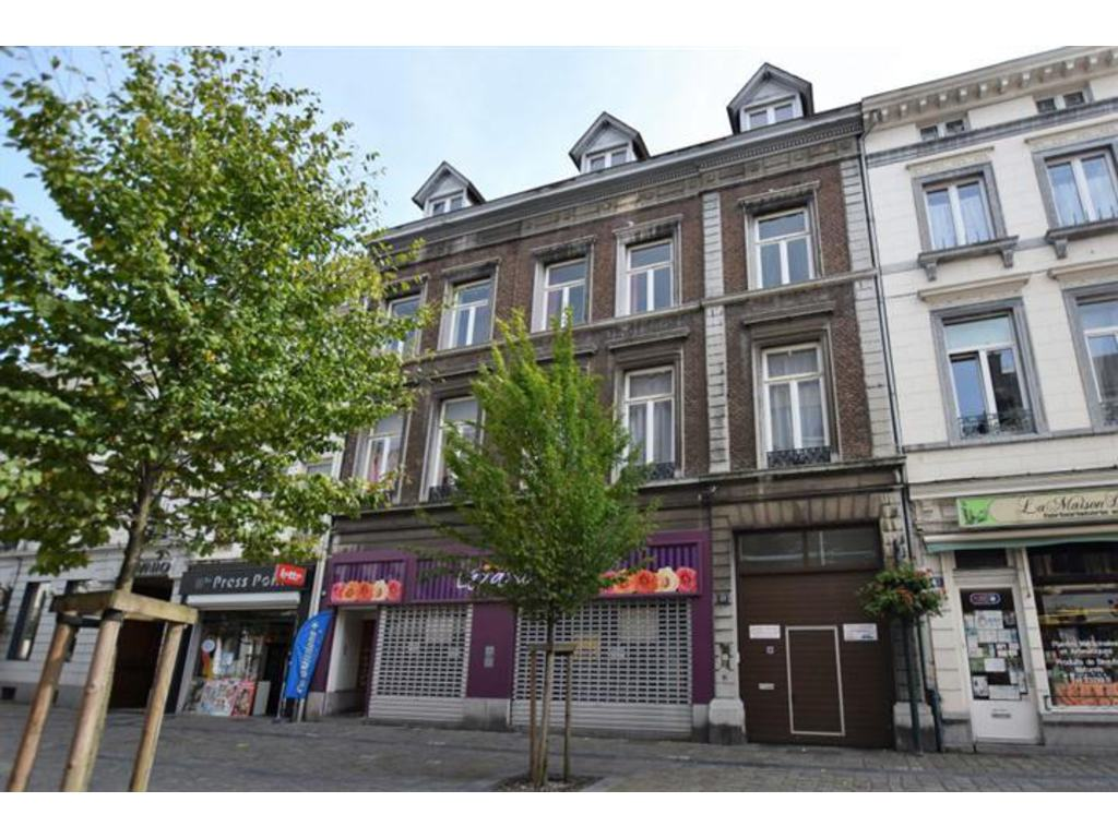 Store Exterieur Pour Commerce Store For Rent In Verviers Belgium Ref T3cn Immotop Lu