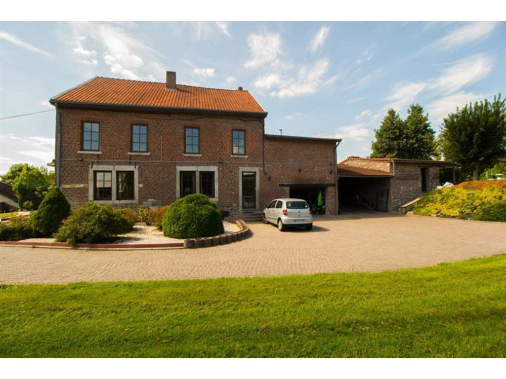 Amenagement Exterieur Oupeye Farmhouse 3 Rooms For Sale In Vottem Belgium Ref V1jk