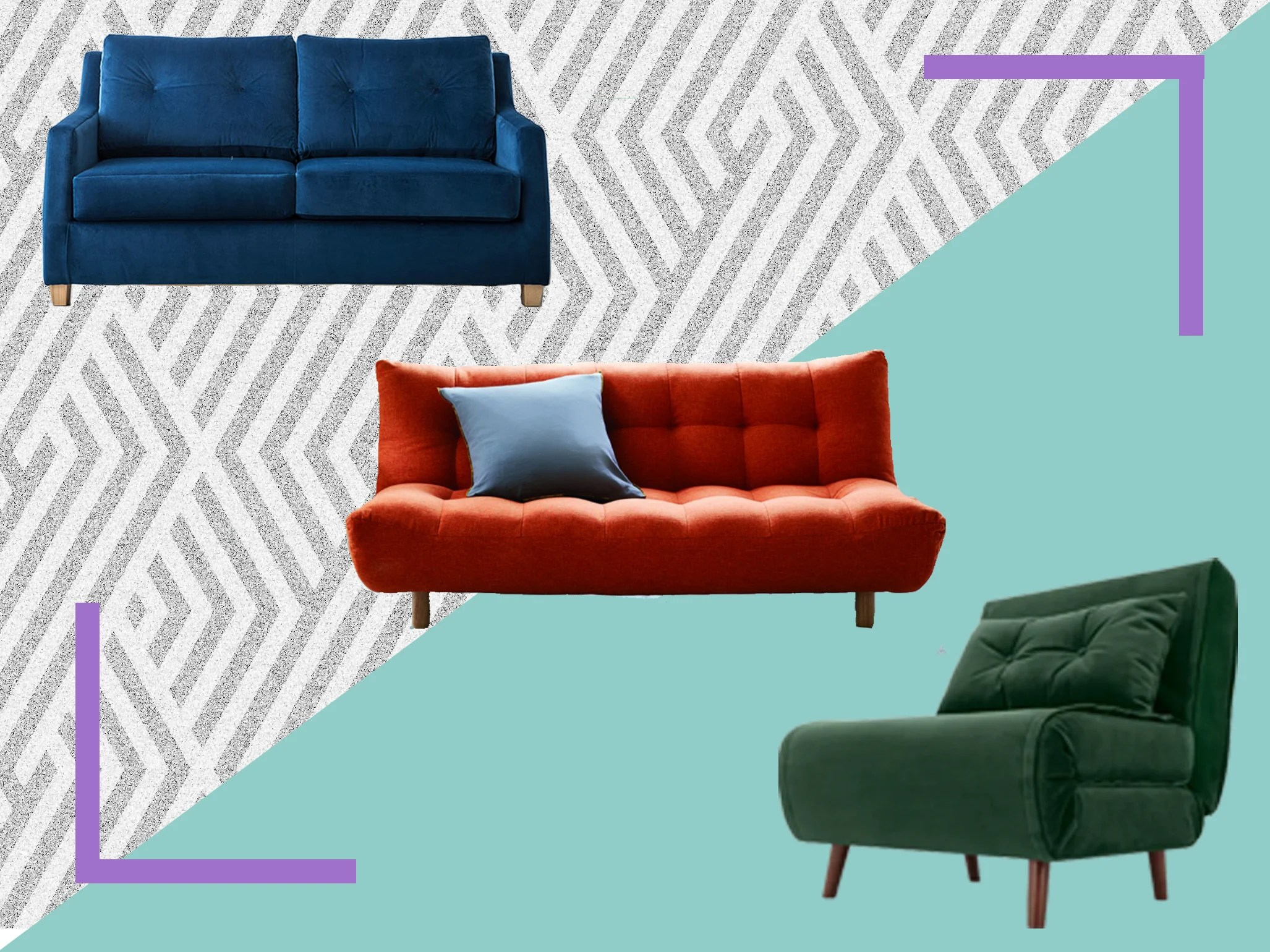Best Sofa Beds For 2021 From Corner Design To Single Recliners The Independent