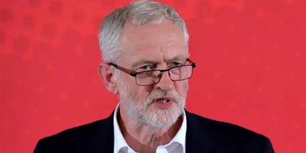The British public believe media coverage of Jeremy Corbyn has been