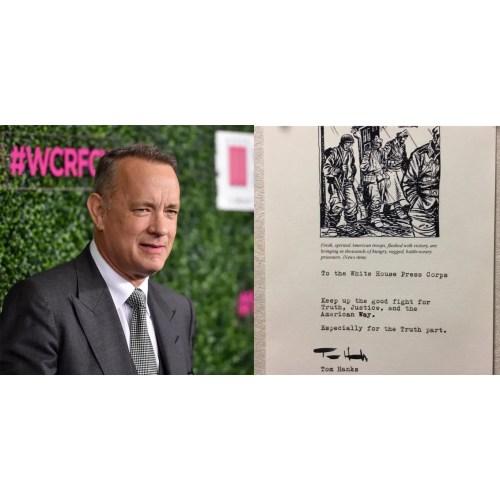 Medium Crop Of Tom Hanks House