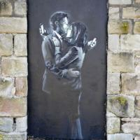 "Student Comment: ""The Law of Banksy: Who Owns Street Art?"""