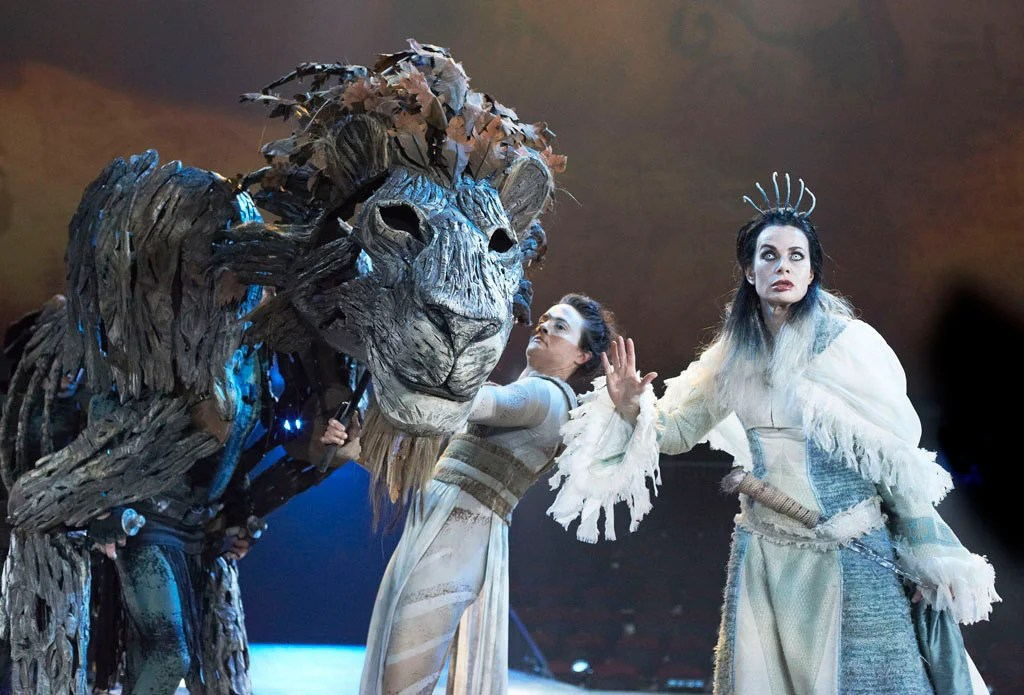 The Lion The Witch And The Wardrobe Costumes Beautiful