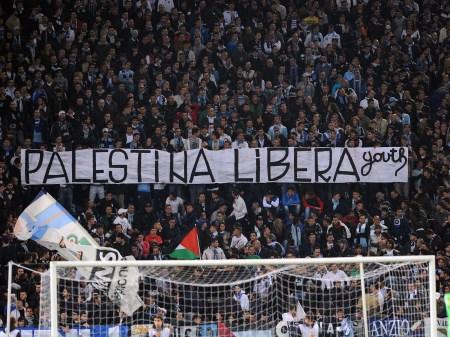Lazio Fans Banned