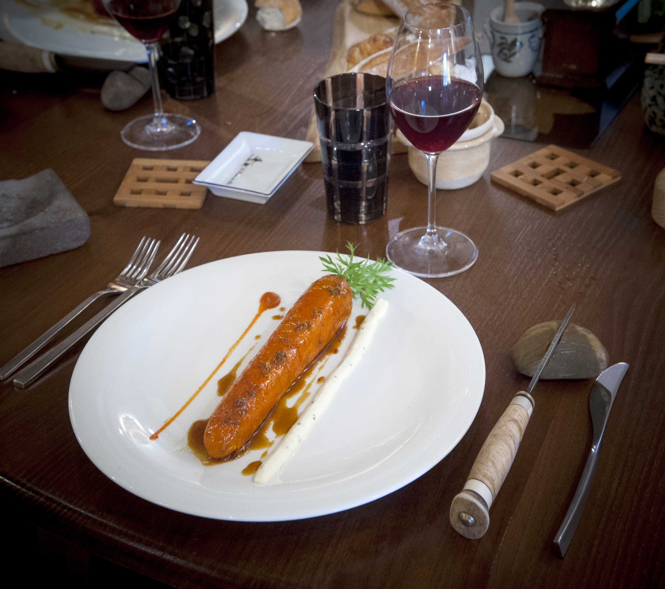 Cuisine Royale Eat Food A Culinary Adventure In Alsace Scream If You Want To Go Faster
