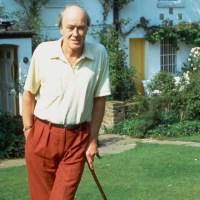 Cuentistas célebres: Roald Dahl
