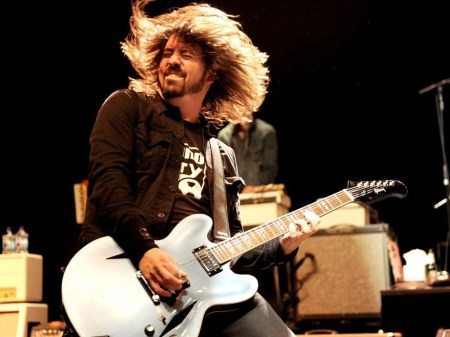 Church Of Grohl