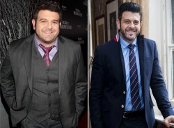 Popular Makes Soccer Aid Debut Man Vs Food Adam Richman Diet Man Vs Food Adam Richman Now Adam Richman Loses Man Vs Food Weight Makes Soccer Aid Debut Independent Adam Richman Loses Man Vs Food Weight