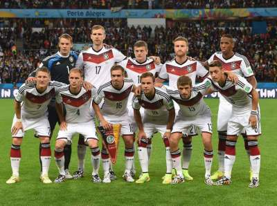 Germany's football team: Everything you need to know about ...