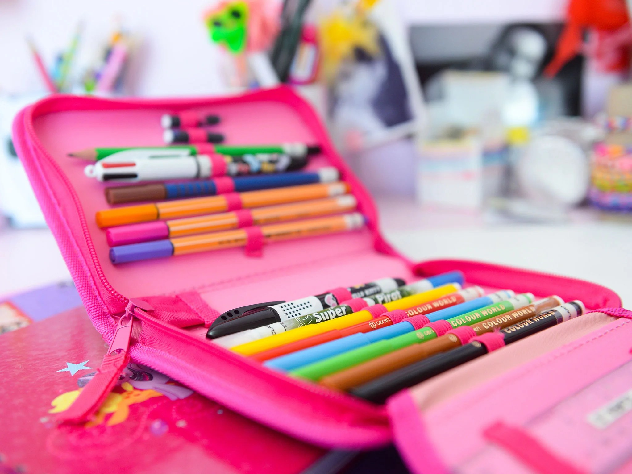 Coolest Pencil In The World 10 Best Pencil Cases The Independent