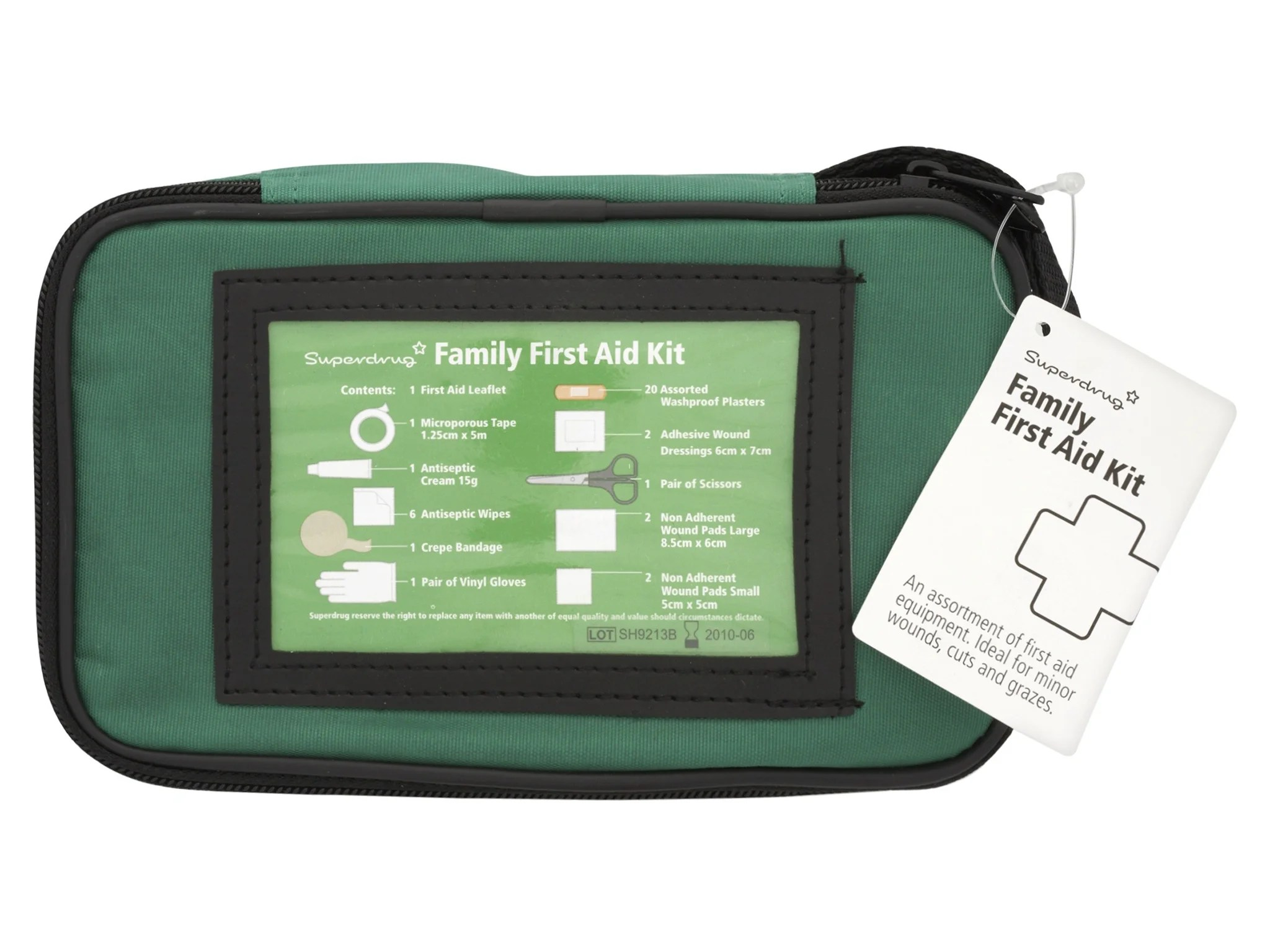 Kit Dressing Noir World First Aid Day 10 Best First Aid Kits The Independent