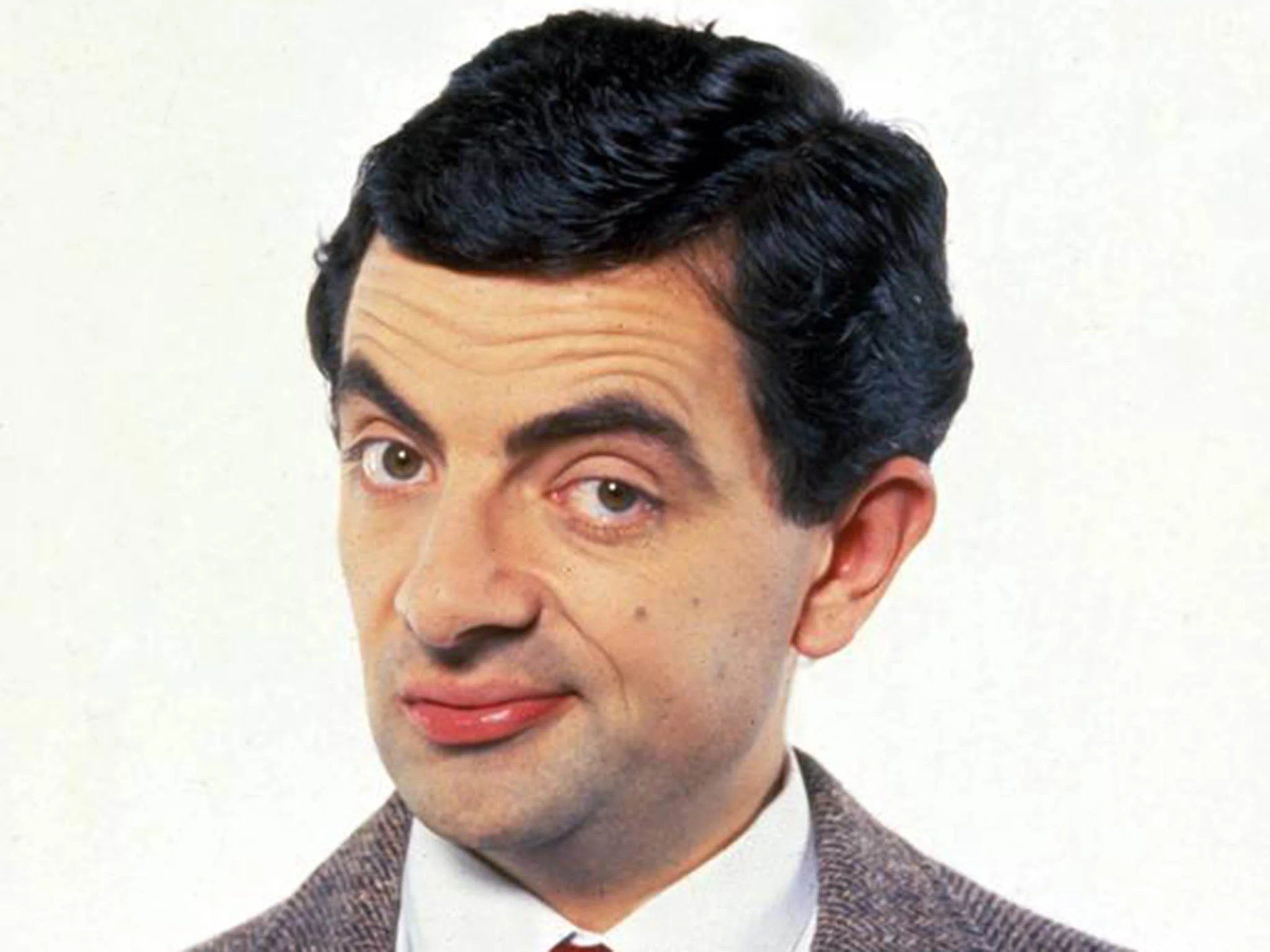 Mr Bean Comic Relief 2015 Rowan Atkinson To Revive Mr Bean For First Time