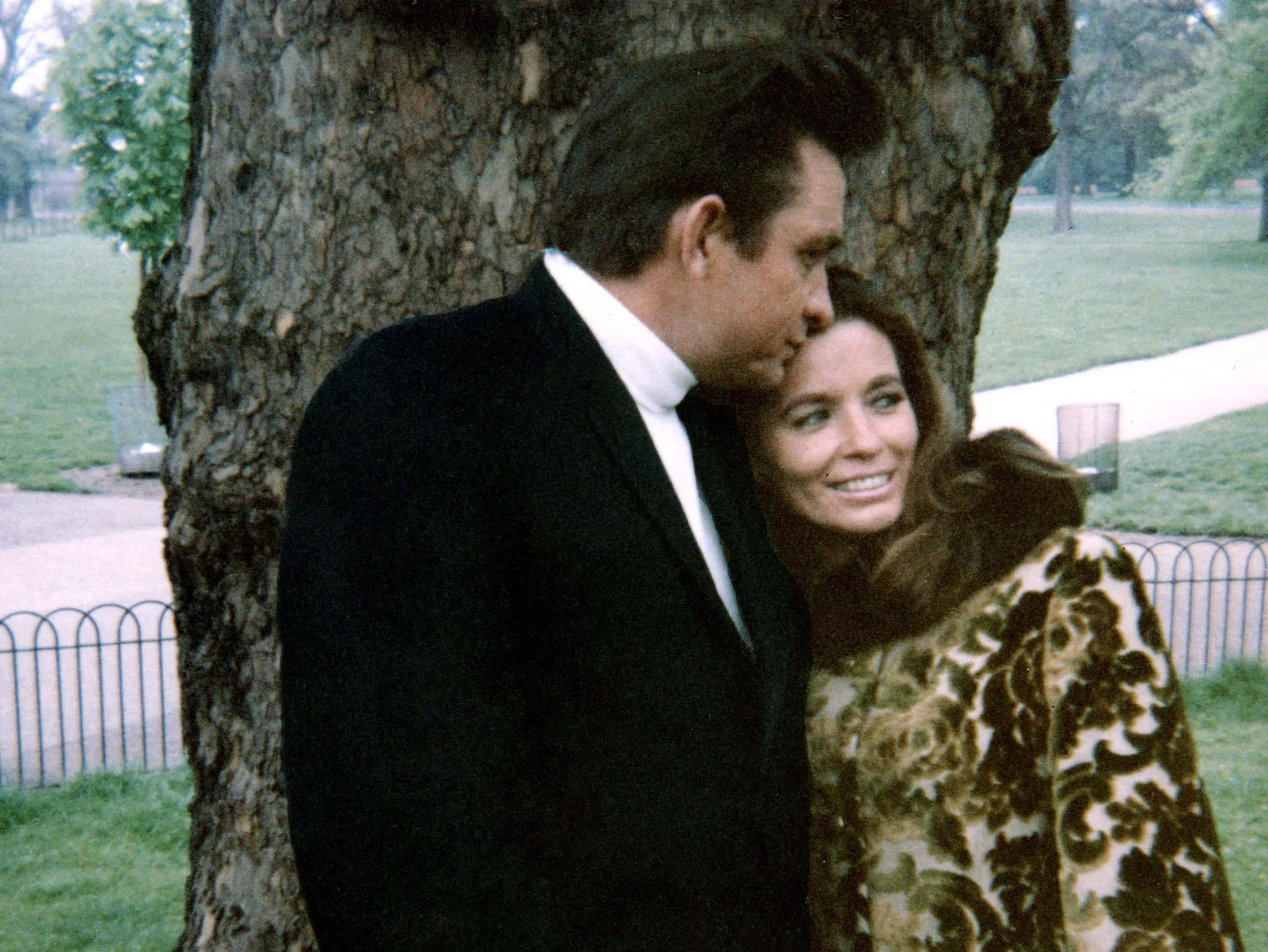 Johnny Cash39s Note To June Carter Cash Is The Greatest