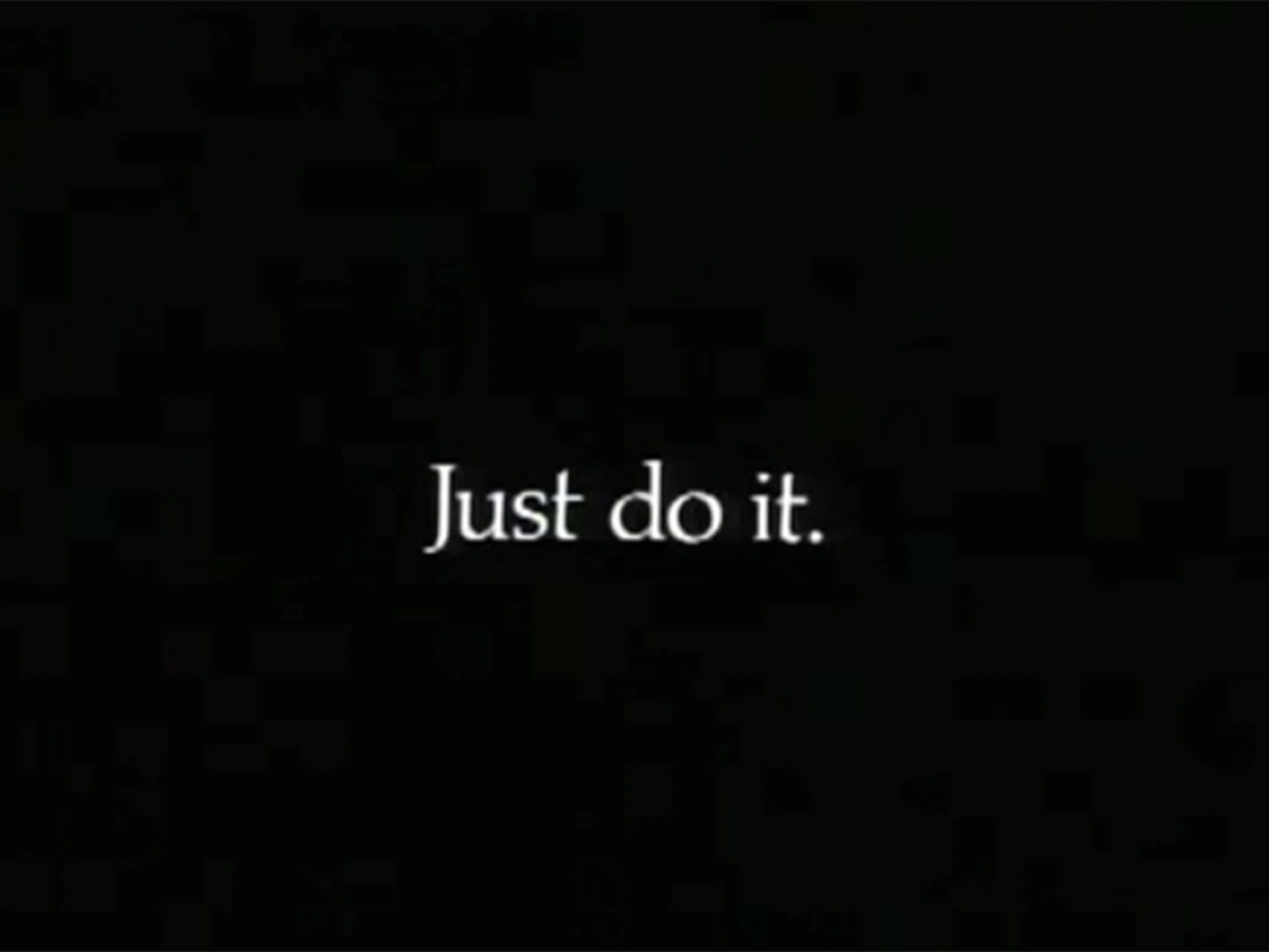 Nike Do Revealed Nike S Just Do It Slogan Was Inspired By A Convicted