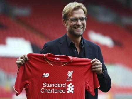 Liverpool Losing Jokes