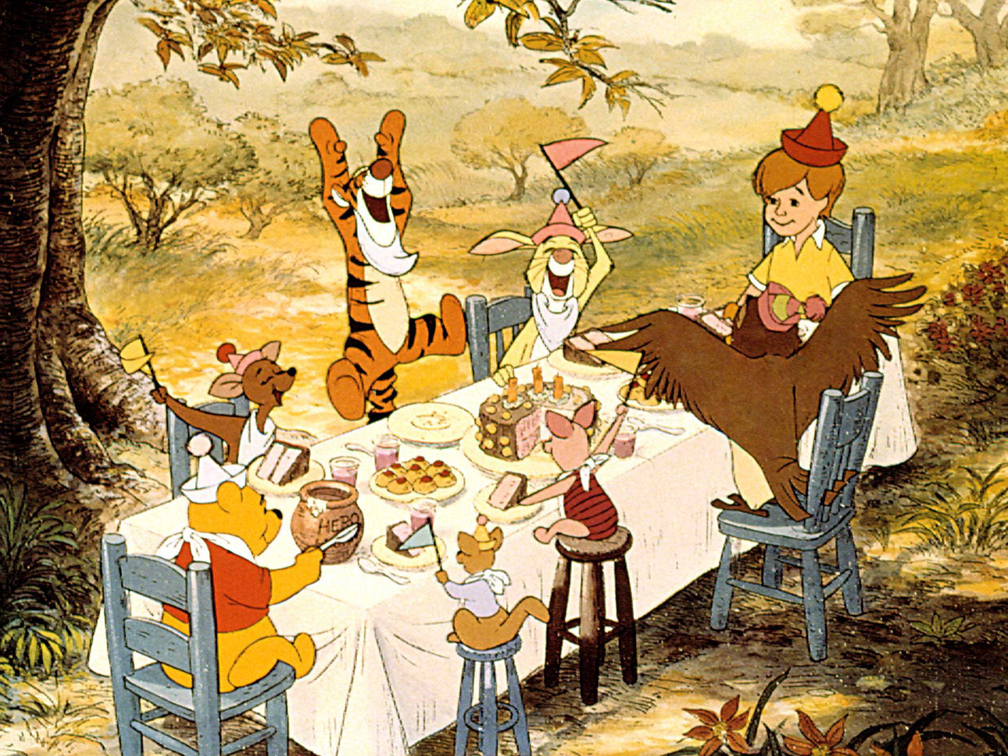 Good Quotes In The Story The Yellow Wallpaper Goodbye Christopher Robin Domhnall Gleeson To Play Winnie